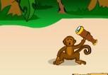 القرود المشاغبون
