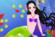عروسة البحر اريل