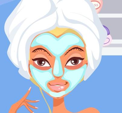 تنظيف وتنقية الوجه