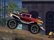 سيارات قتال الزومبي