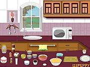 اكاديمية الطبخ جديدة