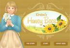 بنات جمع العسل