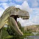 ملك الديناصورات معارك