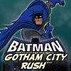 باتمان في المدينة