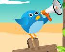 تويتر للبنات