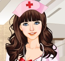 باربي الدكتورة البيطرية