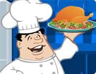 الطباخ الشقي
