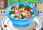 طبخ للبنات الصغار 2013