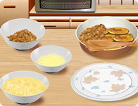 طبخ مسقعة مصرية يومية