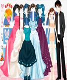 العروسة الغامضة