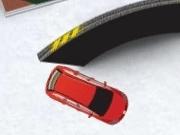 سيارات سباق حمراء