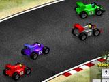 سباقات سيارات رالي