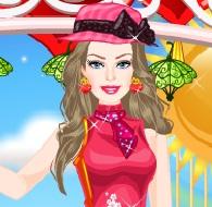 باربي البنت الجميلة 2