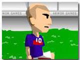 فلاش مهارات كرة القدم