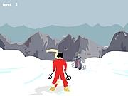 التزحلق على الجليد myegy