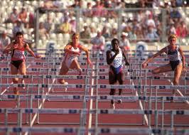 اولمبياد لندن قفز الحواجز