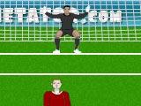 كرة قدم free kick