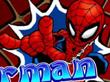 فلاش الرجل العنكبوت 3