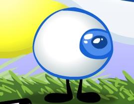 العين السحرية