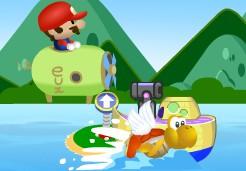ماريو المغامرة الكبرى 2