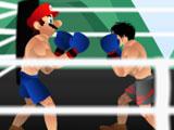 ماريو ملاكمة