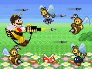 ماريو النحلة