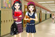 تلبيس بنات الثانوية