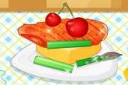 طبخ البط