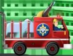 سيارة الاطفاء 2