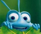 مغامرة نملة