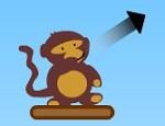 القرد والبالونات الجزء الاخير