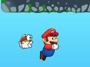 سوبر ماريو في الماء