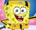 مغامرات اكشن سبونج بوب كارتون spongebob games