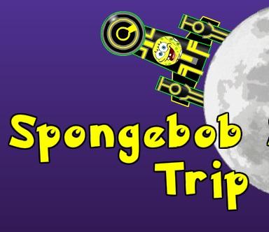 رحلة سبونج بوب