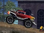 سيارات مصاص الدماء
