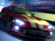 سباق سيارات منتصف الليل