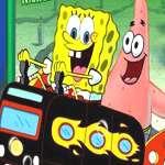 سبونج بوب و الحافلة
