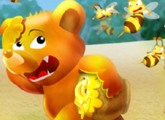 زوما نحل العسل