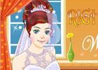 قص شعر العريس والعروس
