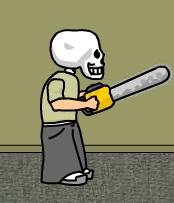 حرب الجثث