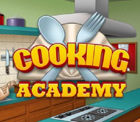 طبخ الاكاديمية لتعليم الطبخ 3
