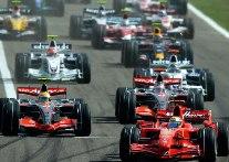 سباق سيارات فورميلا 2013