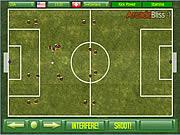 كرة القدم 2014 للكبار