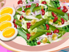 طبخ وتحضير سلطة الفاصوليا الحمراء