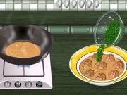 طبخ اللحم بالطريقة السويدية