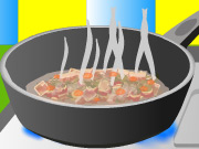 طبخ القلقاس