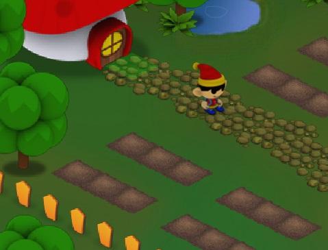 مزارع للتحميل على الكمبيوتر