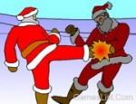 حرب بابا نويل