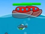 الغواصة المقاتلة