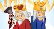 حرب الملوك الاسطورية اون لاين